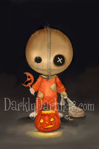 Sam Trick R treat