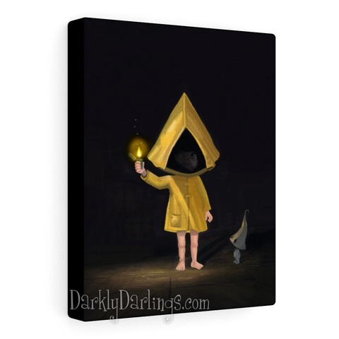 Six Little Nightmares