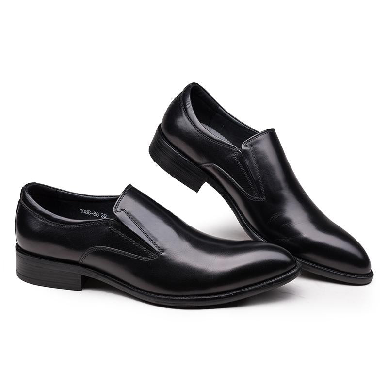Slip On Bespoke - Black