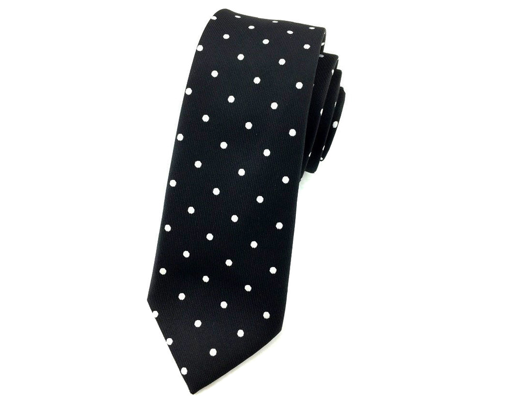 wedding polka ties