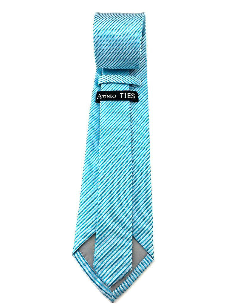 Mens Stripe Neckties