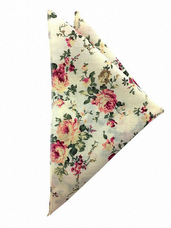 mens hankies