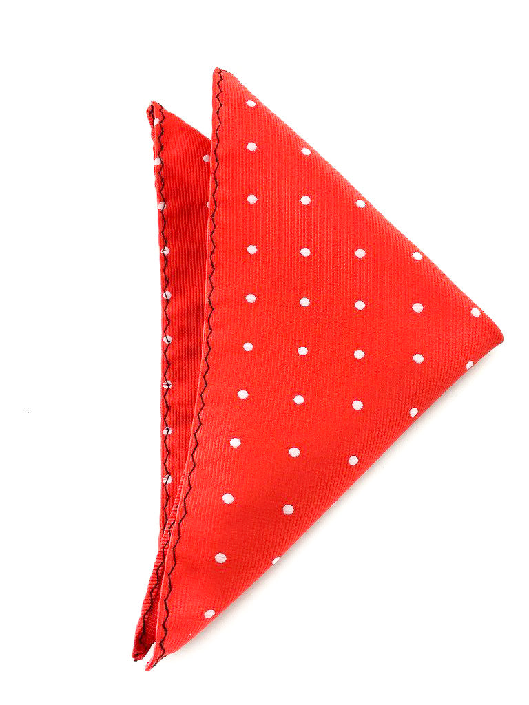 polka hankies for men