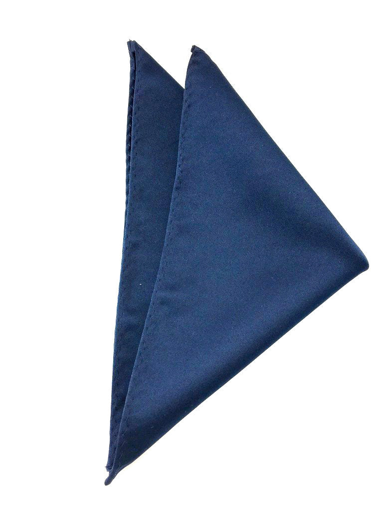 plain wedding hankies