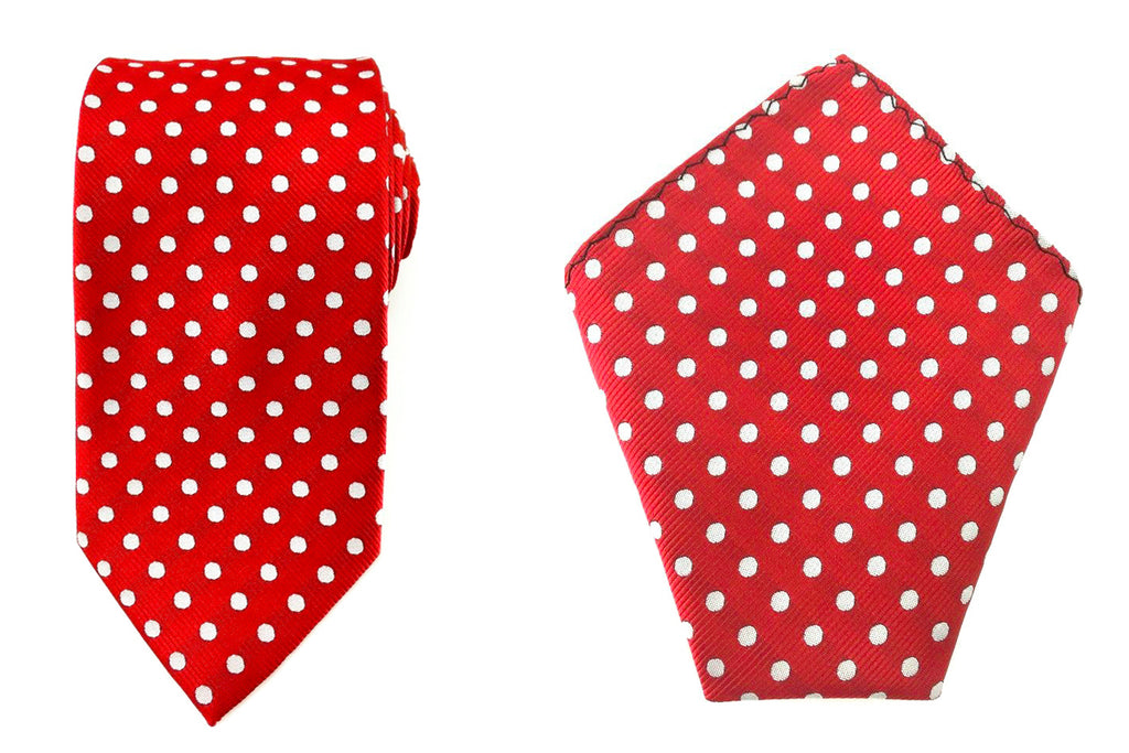 mens necktie pocket squares