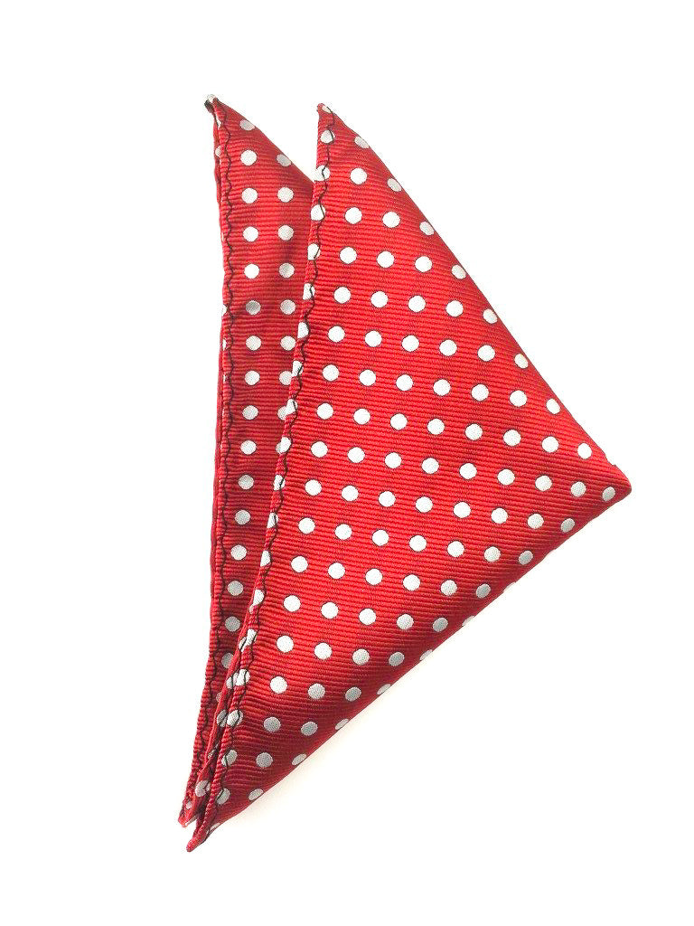 polka mens hankies