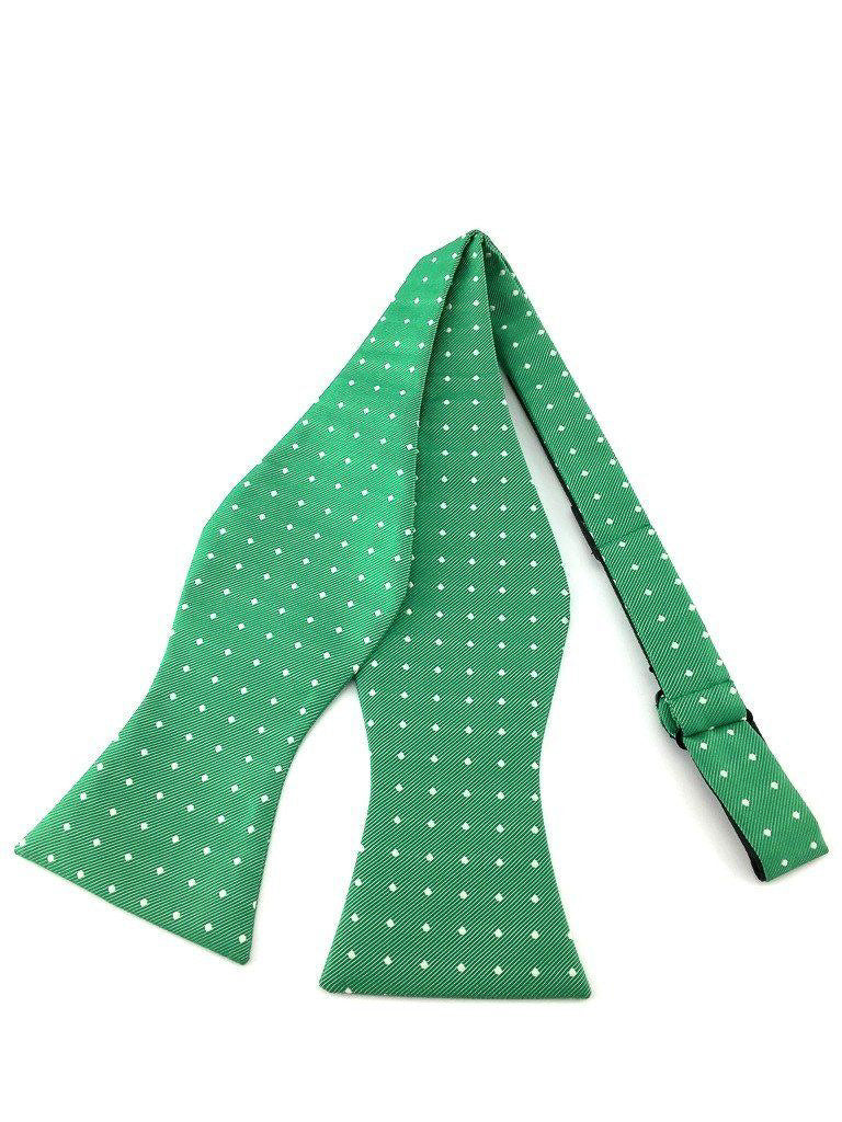 wedding polka bowties