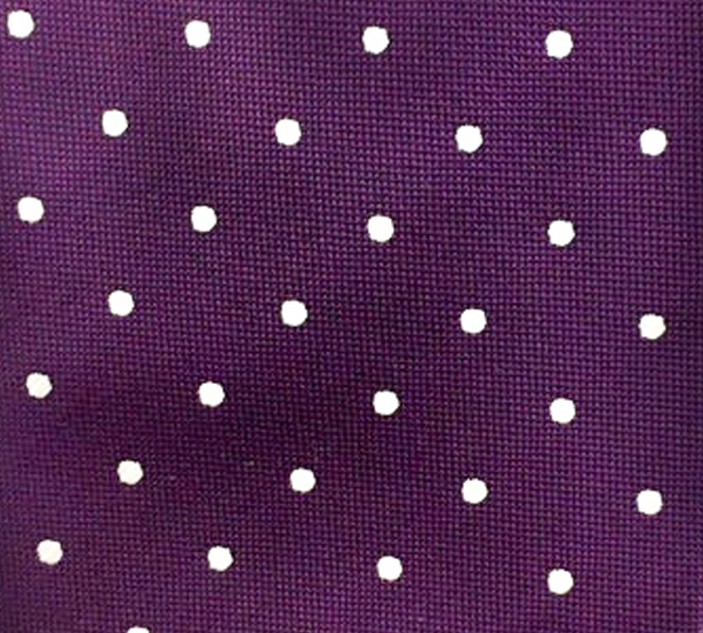 polka dots swatch