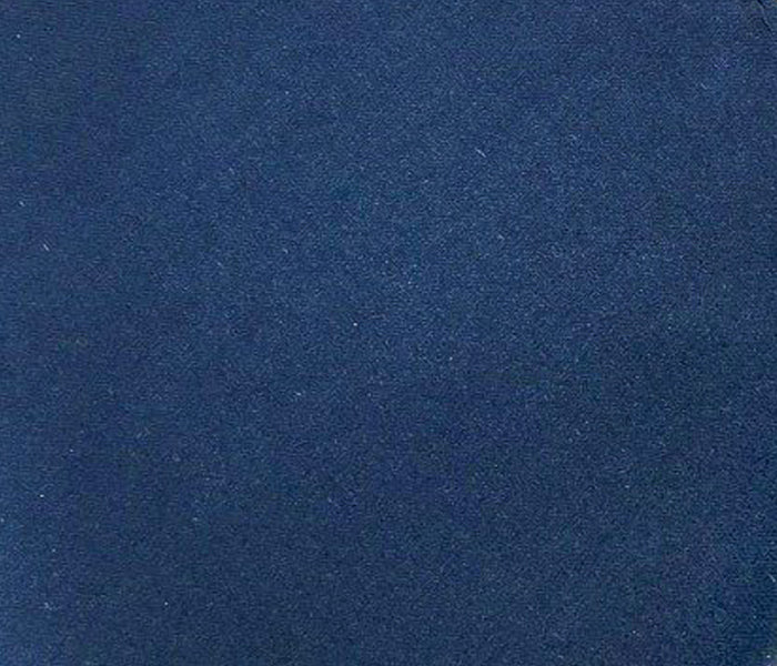 plain blue swatch