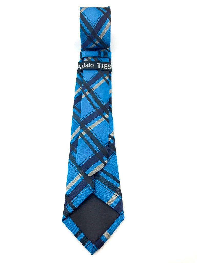 slim mens neck ties
