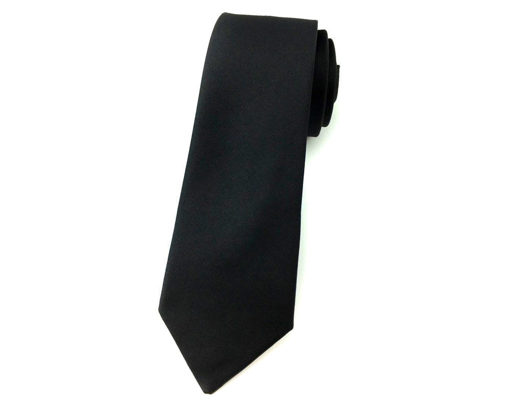 groom black neckties