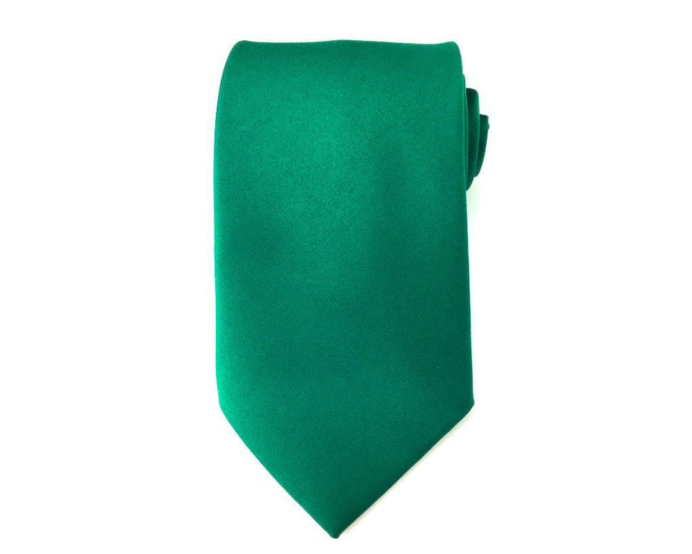 simple green ties