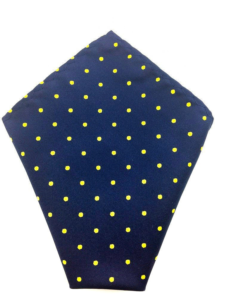 wedding polka hankies