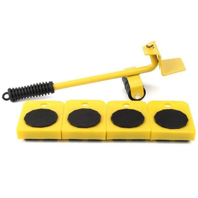 ShopDiversa™ | Heavy Furniture Mover Tool Set