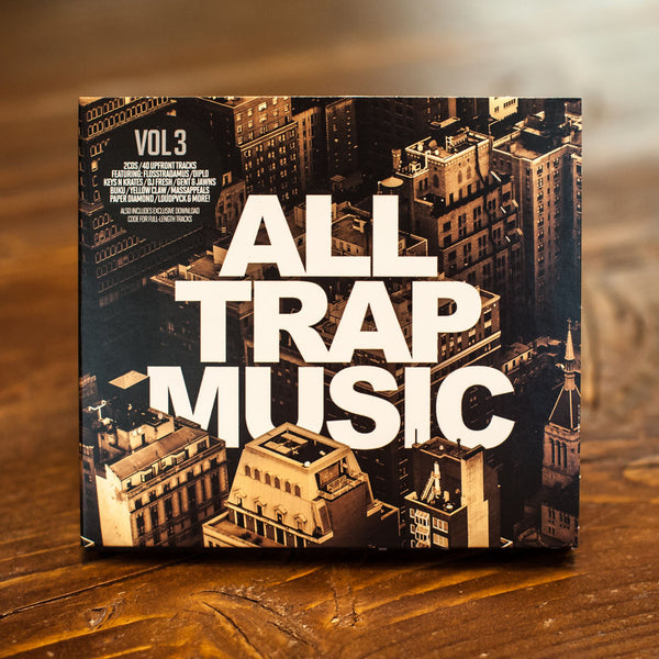 All Trap Music Vol. 3