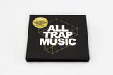 All Trap Music Vol 4 & Limited Gold Tee