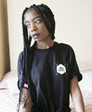 All Trap Music Badge T-Shirt