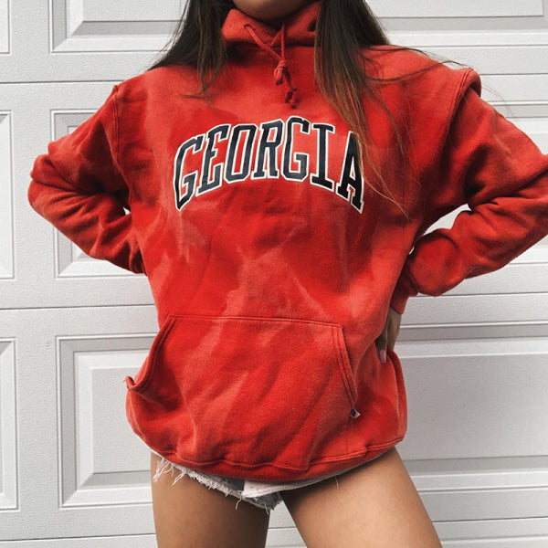 Fashion 'GEORGIA' Sweatshirt