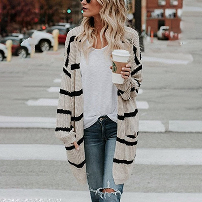 Easy Vibes Cardigan