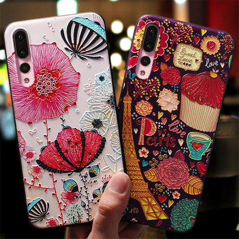 Creative Colorful Phone Case