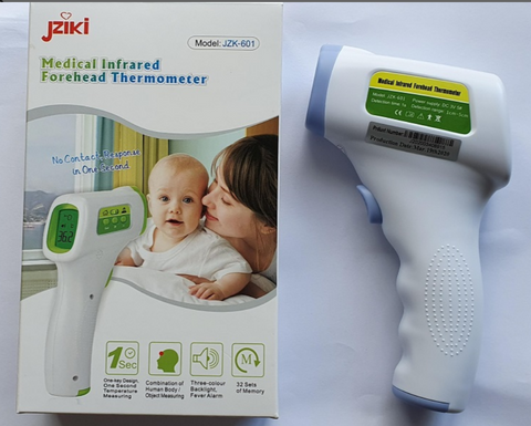 Medical Infrared Digital Thermometer