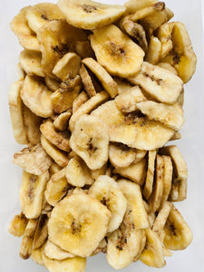 Dried banana - 300g
