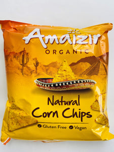Amazin corn chips - 75g