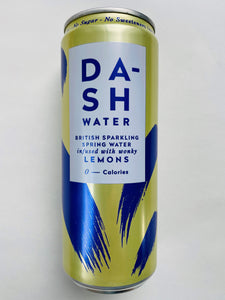 Dash lemon - 330ml