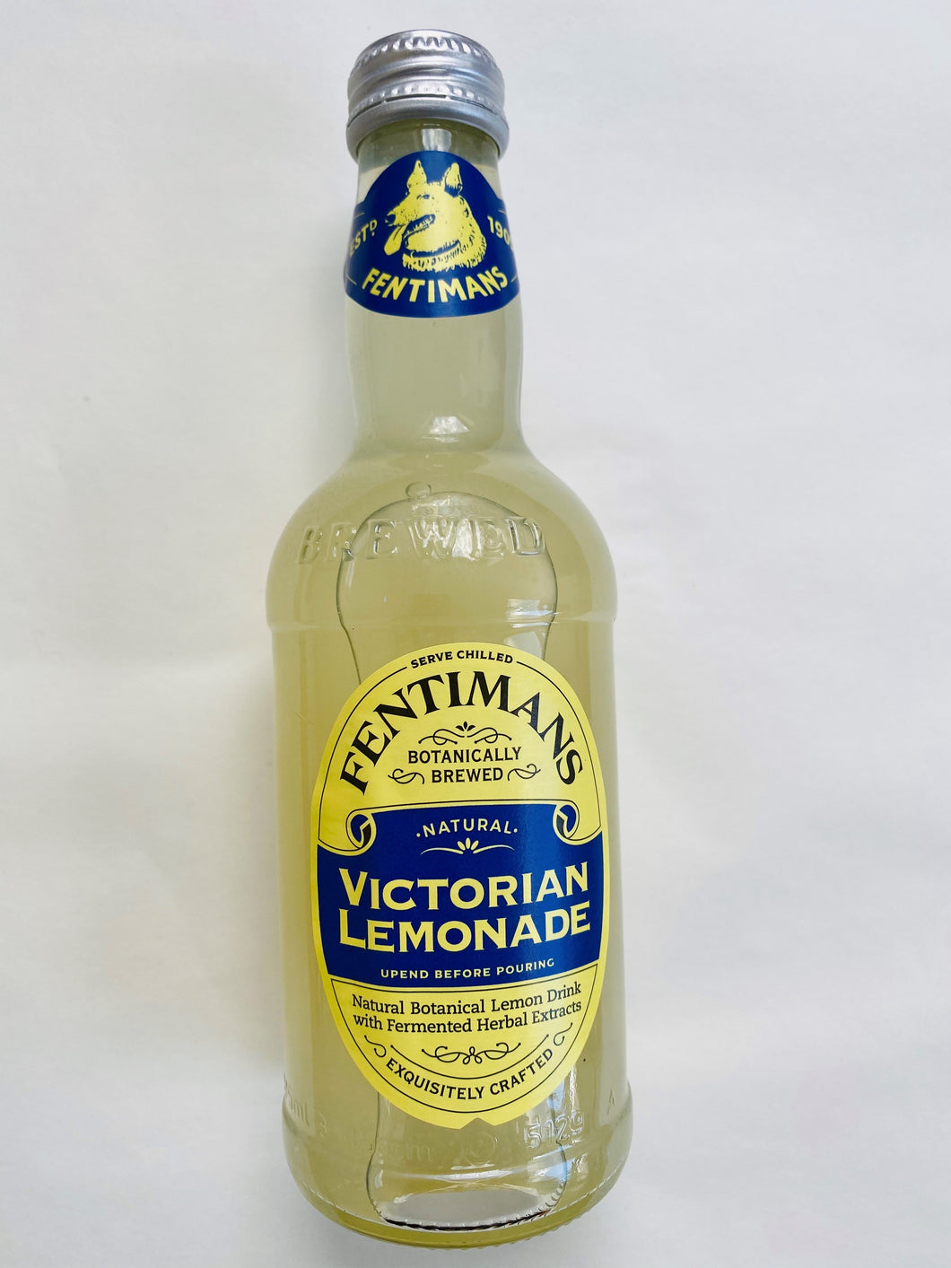 Fentimans lemonade - 275ml