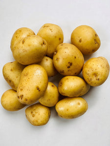 New potatoes - kg