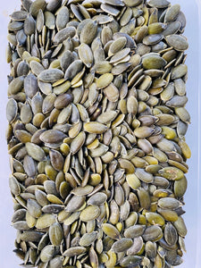 Pumpkin seeds - 525g