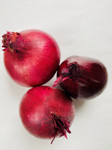 Red onion - kg