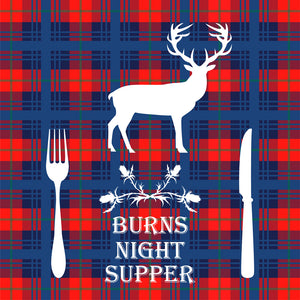 Burns Night - Toy