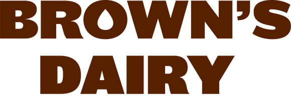 Brown's Dairy