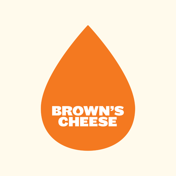 Brown's Cheese