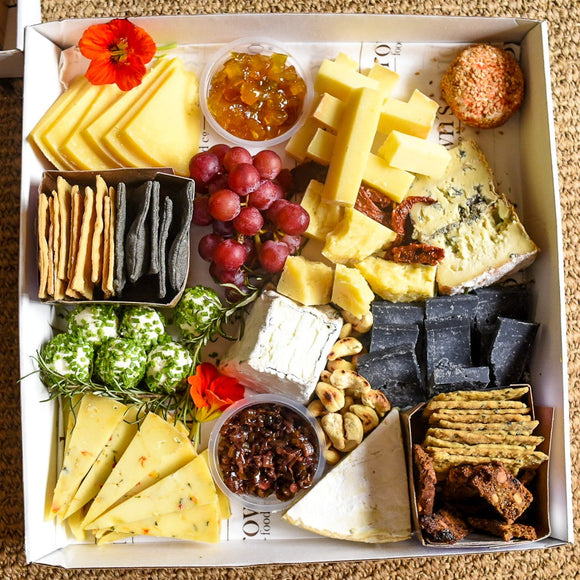Browns Cheese Platter