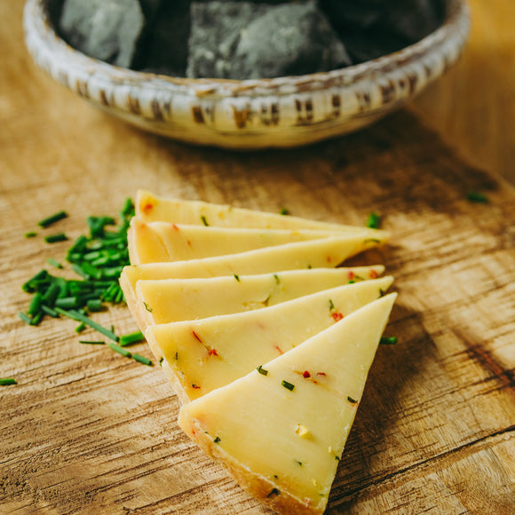 Chili Chive Cheddar