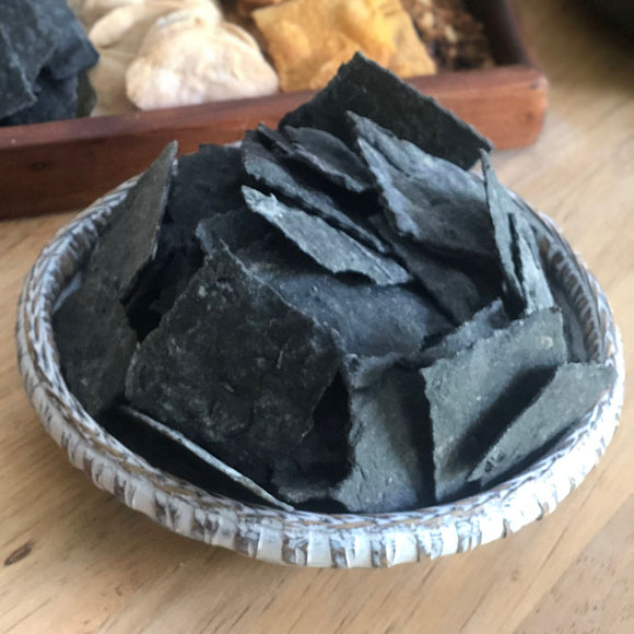 Charcoal Crackers 200g