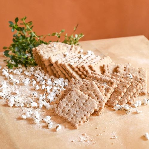 Original Gluten-free Crackers 200 g