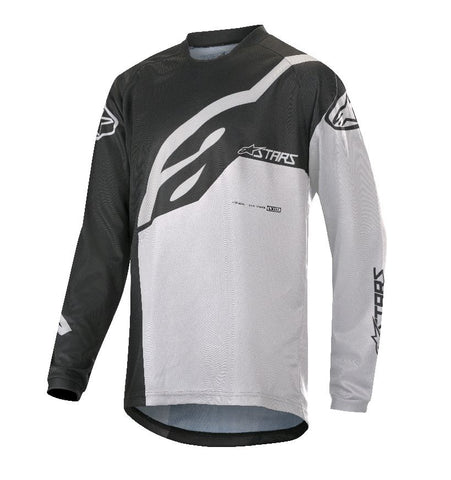 Youth Racer Long Sleeve Jersey