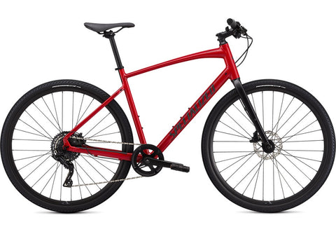 Specialized SIRRUS X 2.0