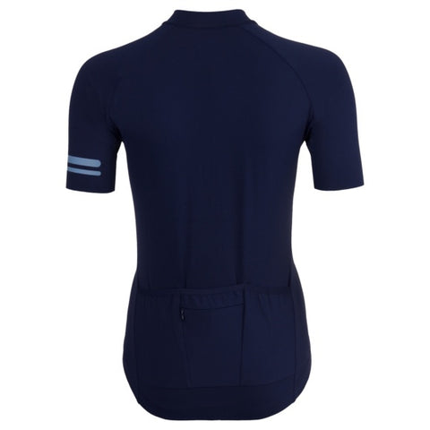 AGU Jersey SS Solid Womens