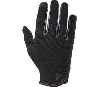 Specialized Lodown Glove LF Black