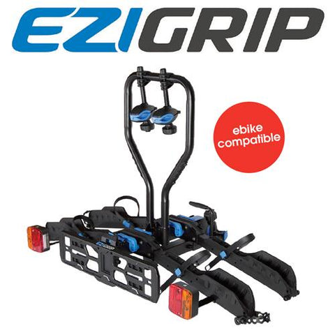 Electric E-Rack