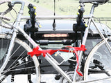 Buzzrack Beetle 3 Bike Trunk Rack