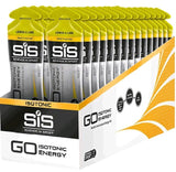 SiS GO Plus Isotonic Energy Gels 60ml