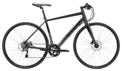 Apollo Exceed 30 Disc Black