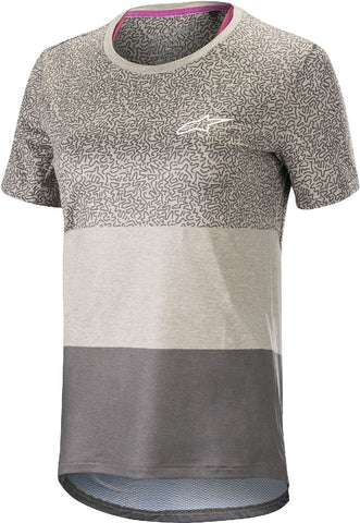 Alpinestars Stella Alps 8.0 Short Sleeve Jersey