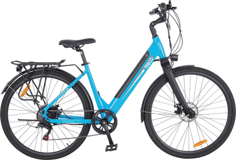 Sovereign - Tebco E-bike