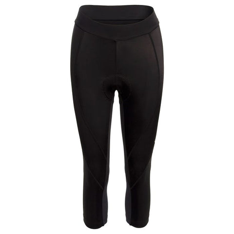 Capri Essential Wmn Black